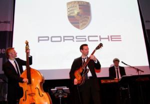 Porsche - Rue Protzer