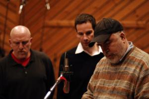 Adam Nussbaum, Rue Protzer, Randy Brecker